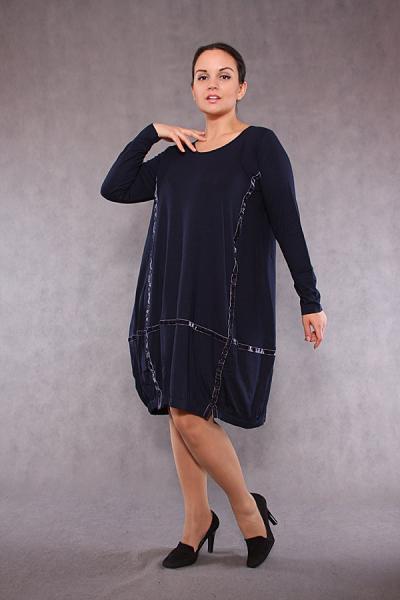 Платье-туника DP 2043