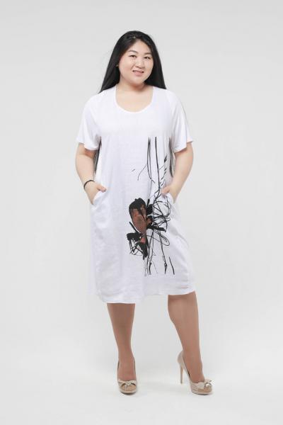 Платье-туника DP 2231/1