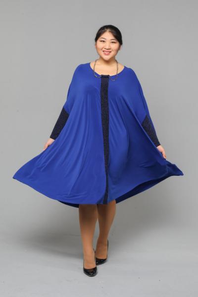 Платье-туника DP 2320