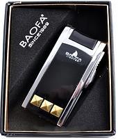 Зажигалка подарочная Baofa №4034