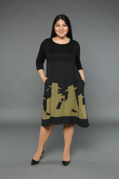 Платье-туника DP 2463