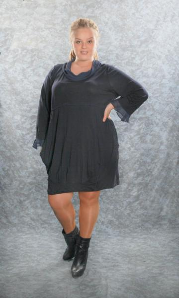 Платье-туника LAZ 624