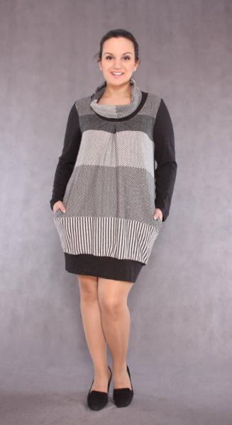 Платье-туника LZ 2011