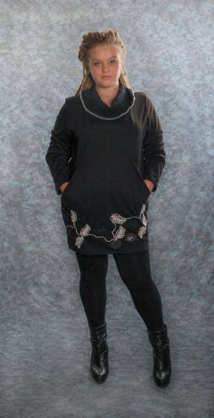 Платье-туника LZ 2013