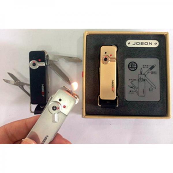 Зажигалка подарочная Jobon №4016