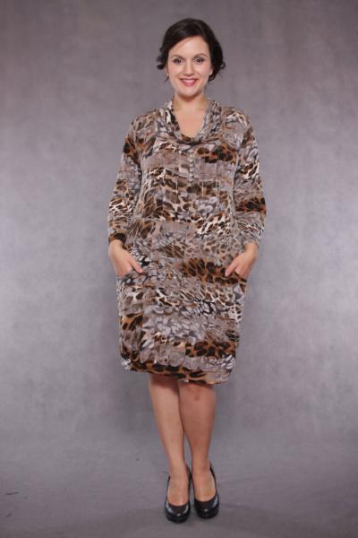 Платье-туника LZ 7013