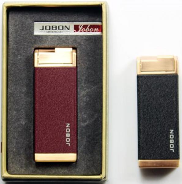 Зажигалка подарочная Jobon №4085