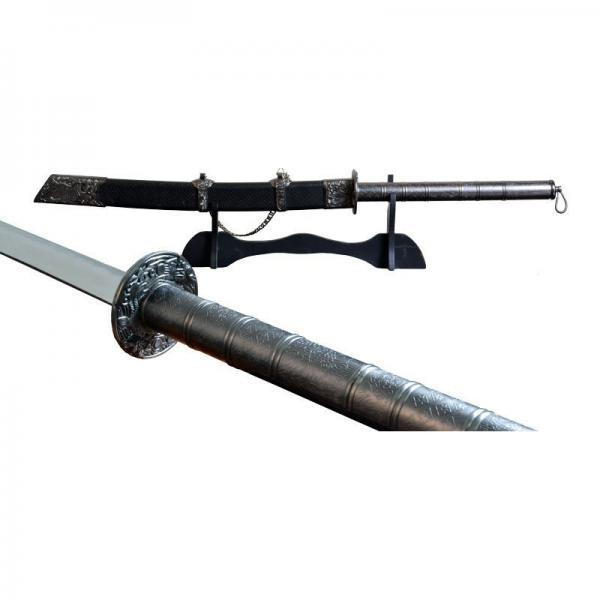 Вакидзаси (Wakizashi) короткий меч самураев №2601