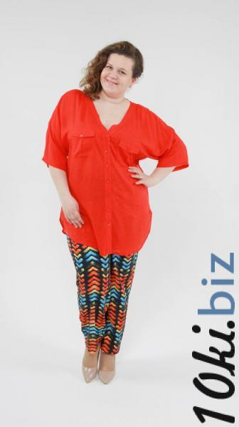 Рубашка-туника DP 1417 Рубашка-туника  в России