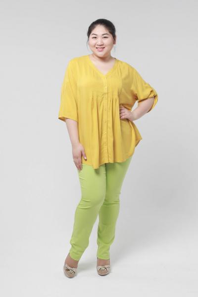 Рубашка-туника DP 1476