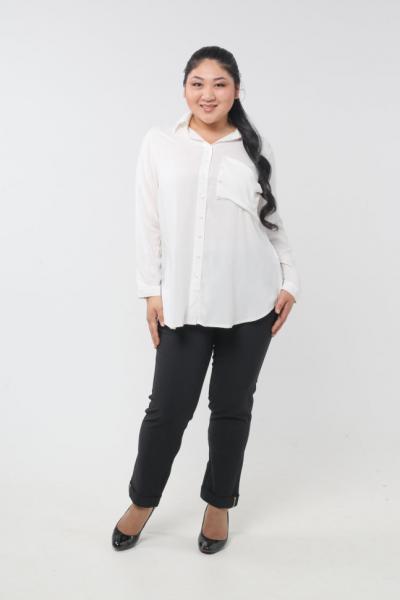 Рубашка-туника DP 1571
