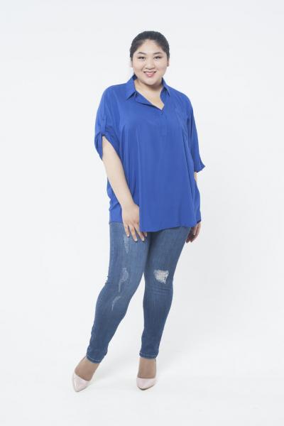 Рубашка-туника DP 1522