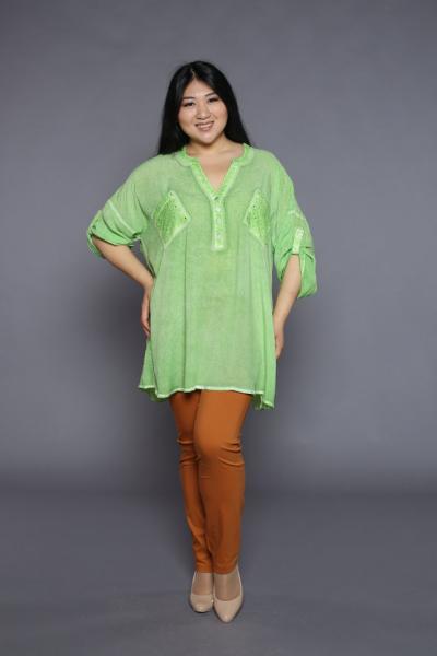 Рубашка-туника DP 1614