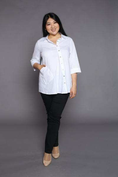 Рубашка-туника DP 1705