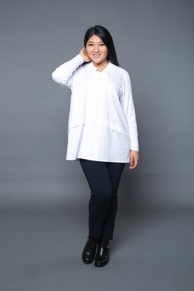 Рубашка-туника DP 1721
