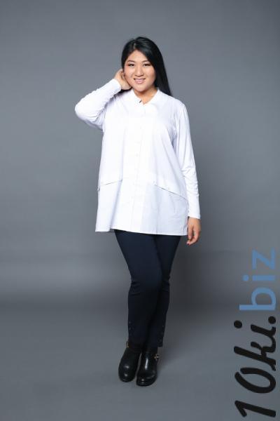 Рубашка-туника DP 1721 Рубашка-туника  в России