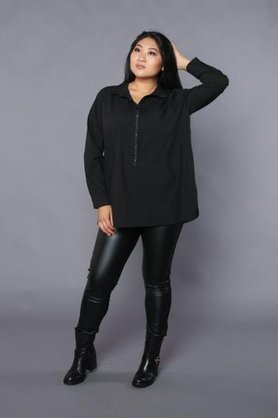 Рубашка-туника DP 1729
