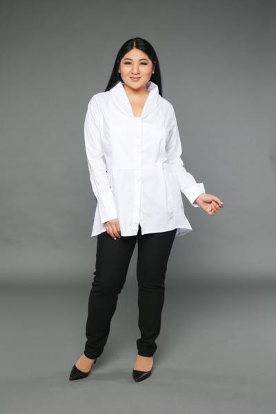 Рубашка-туника DP 1750
