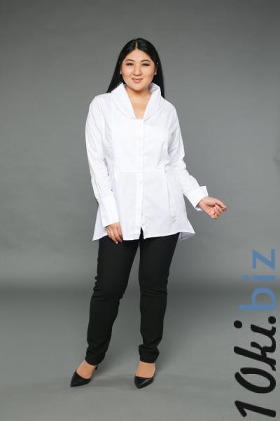 Рубашка-туника DP 1750 Рубашка-туника  в Москве