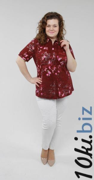 Рубашка-туника DVS 2014-4 Рубашка-туника  в России