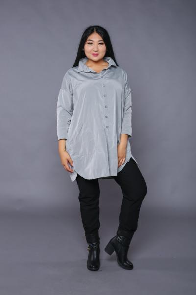 Рубашка-туника LUU 1008