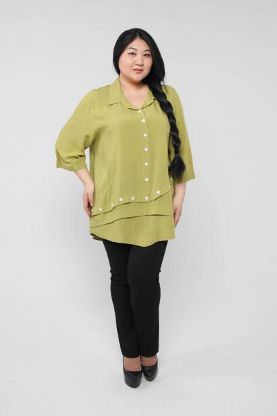 Рубашка-туника SEC 336