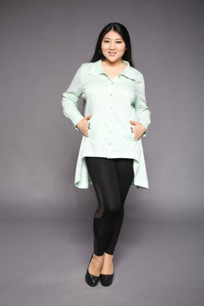 Рубашка-туника KS 80015