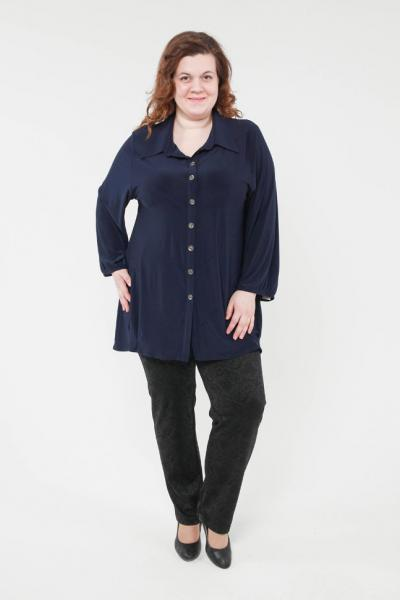 Рубашка-туника SEC 429