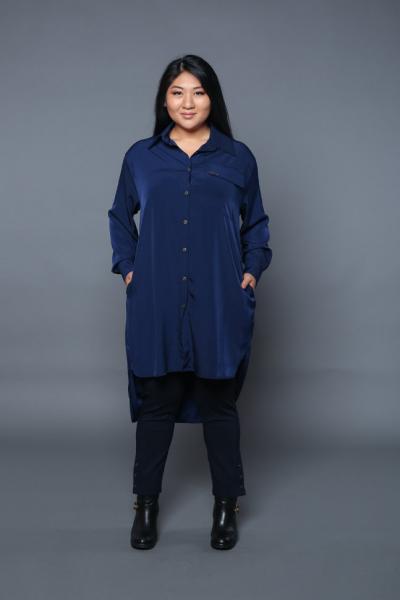 Рубашка-туника YB 0107BB
