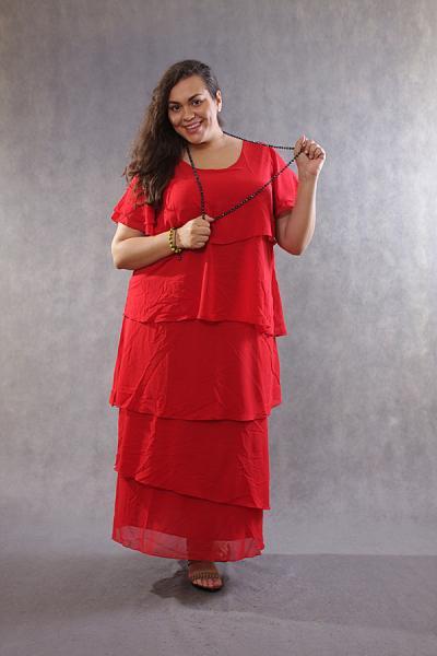 Платье DB 019