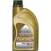 масло моторное sintoil 10w-40 супер sg/sd 1л.