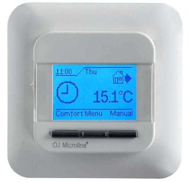 Терморегулятор OJ Microline OCD4-1999