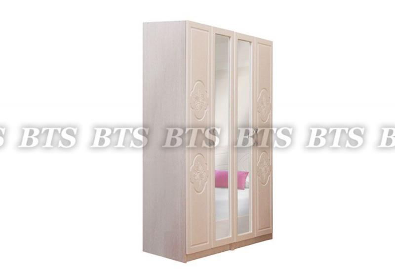 Фото Мебель для спальни Модульный спальный гарнитур Лилия (БТС)