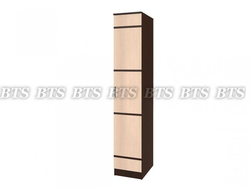 Фото Мебель для спальни Модульный спальный гарнитур Сакура (БТС)