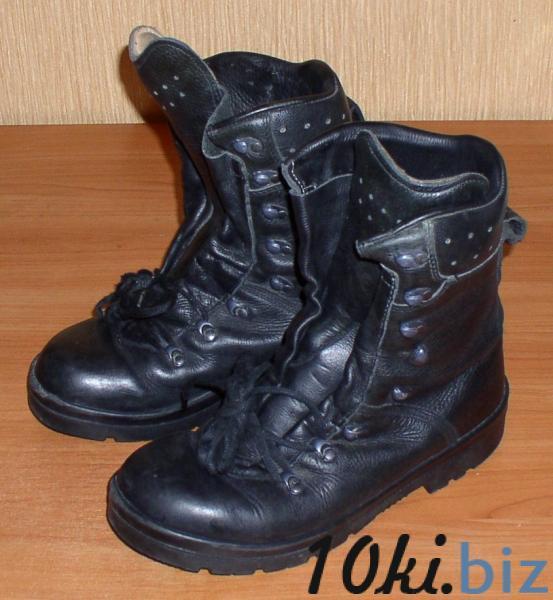 Берцы кожаные мужские *5213 Сапоги мужские в Украине