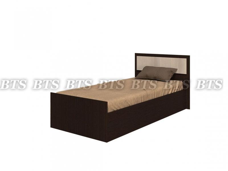 Фото Кровати Кровать Фиеста 0,9 м (БТС)