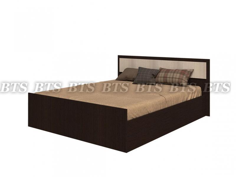 Фото Кровати Фиеста/Весна кровать 1,6 м