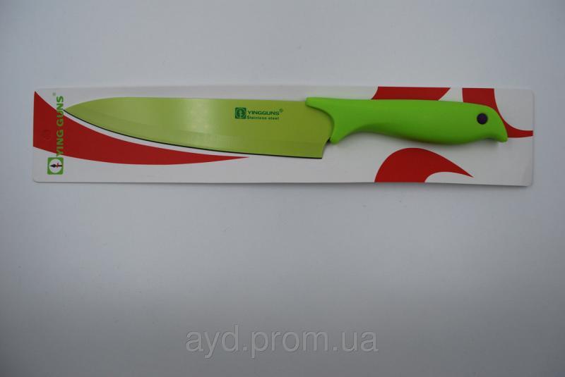 Нож антибактериальный  D4-4