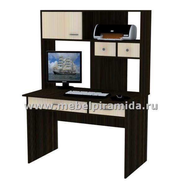 Фото Столы компьютерные и письменные Стол компьютерный СК-2 (Пирамида)