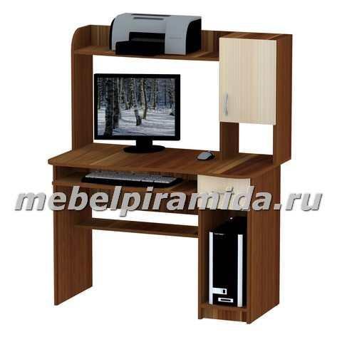Фото Столы компьютерные и письменные Стол компьютерный СК-21 (Пирамида)