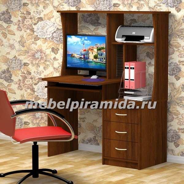 Фото Столы компьютерные и письменные Стол компьютерный СК-32 (Пирамида)