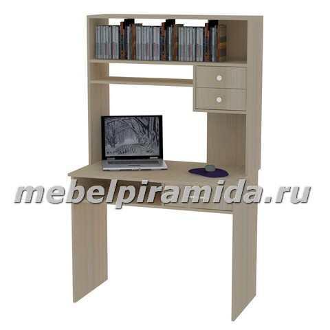 Фото Столы компьютерные и письменные Стол компьютерный СК-41 (Пирамида)