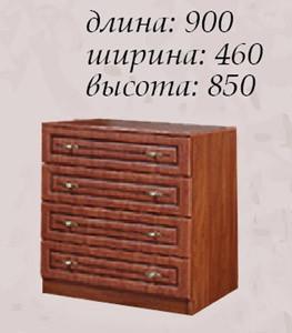 """Комод """"Василиса"""" 900"""