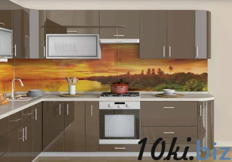 """Кухня """"High Gloss Капучино"""" - Кухонные гарнитуры в магазине Одессы"""