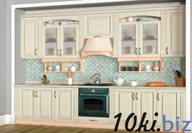 """Кухня """"Prestige мюсли"""" - Кухонные гарнитуры в магазине Одессы"""