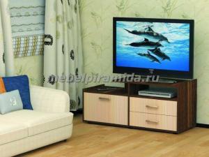 Тумба телевизионная ТВ-5(Пирамида)