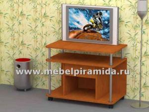 Тумба телевизионная ТВ-6(Пирамида)