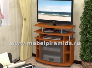 Тумба телевизионная ТВ-10(Пирамида)