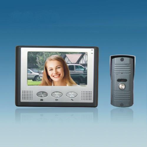 Установка аудио-, видео-, многоквартирных, ip домофонов