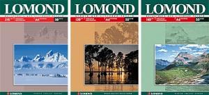 Фотобумага Lomond матовая форматная (Формат А4,  А3, А5). ЦЕНЫ УТОЧНЯЙТЕ.
